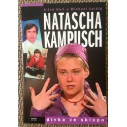 Natascha Kampusch - dívka ze sklepa