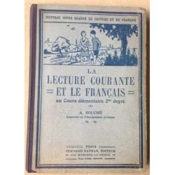 La Lecture Courante et Le Francais