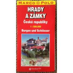 Hrady a zámky České republiky