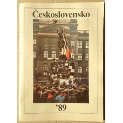 Československo '89