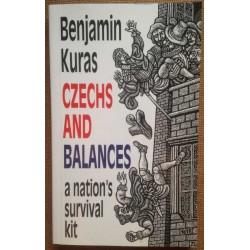Czechs and Balances: a nation's survival kit