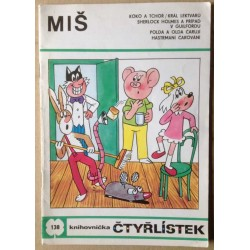 Miš - č. 138