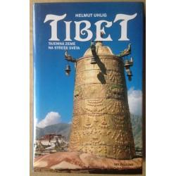 Tibet - Tajemná země na střeše světa