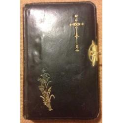 Bůh, touha má! Modlitební knížka pro katolíky