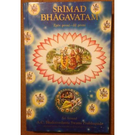 Srímad Bhágavatam - Zpěv první - díl první