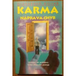 Karma - Náprava chyb