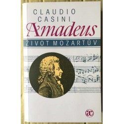 Amadeus - Život Mozartův