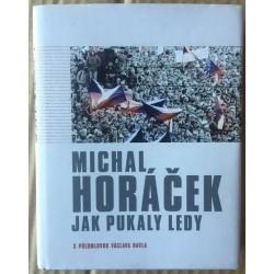 Jak pukaly ledy - S předmluvou Václava Havla