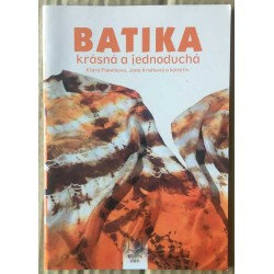 Batika - Krásná a jednoduchá