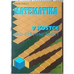 Matematika v kostce - pro střední školy