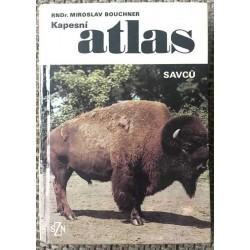 Kapesní atlas savců
