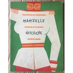 Mam'zelle Nitouche (Klavír a text)