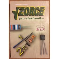 Vzorce pro elektroniku