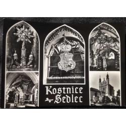 Kostnice - Sedlec