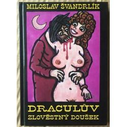 Draculův zlověstný doušek