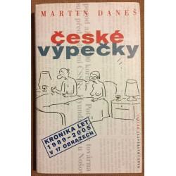 České výpečky: Kronika let 1989-2005 v 17 obrazech