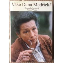 Vaše Dana Medřická