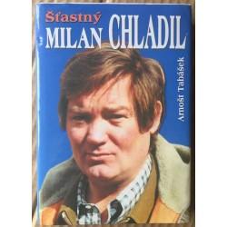 Šťastný Milan Chladil