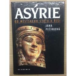 Asýrie: Od městkého státu k říši