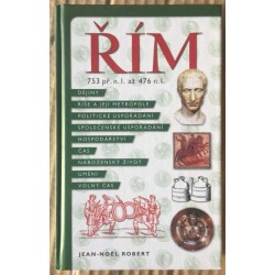 Řím - 753př. n. l. až 476n. l.