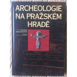 Archeologie na Pražském hradě
