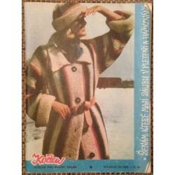 Ateliér Květen č.91 - Ženám, které mají zálibu v pletení a háčkování