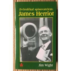 Zvěrolékař spisovatelem: James Herriot