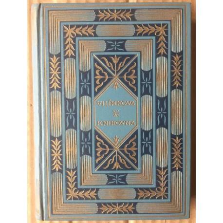 Vilímkova knihovna: Želivské romance