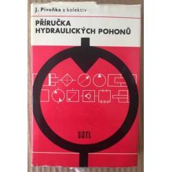 Příručka hydraulických pohonů