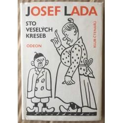 Josef Lada: Sto veselých kreseb