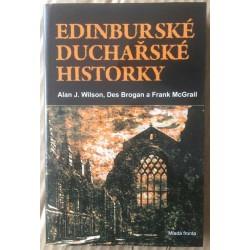 Edinburské duchařské historky
