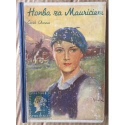 Honba za Mauriciem