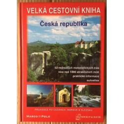 Velká cestovní kniha: Česká republika