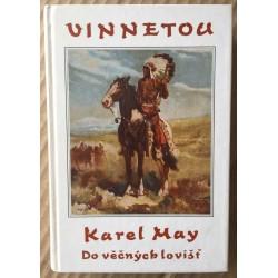 Vinnetou - Do věčných lovišť - IV. díl