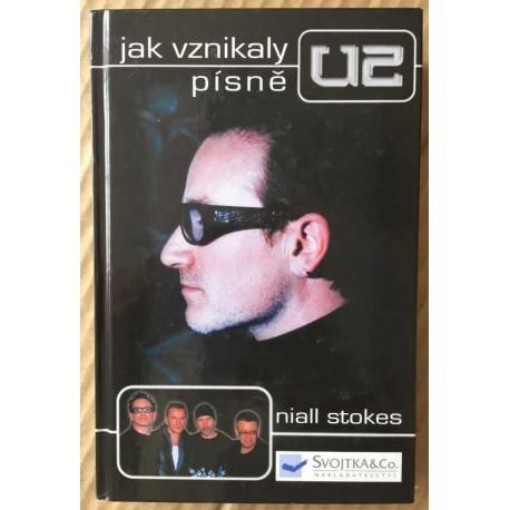 Jak vznikaly písně U2