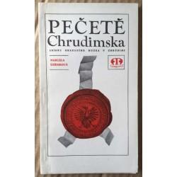 Pečetě Chrudimska - sbírky okresního muzea v Chrudimi