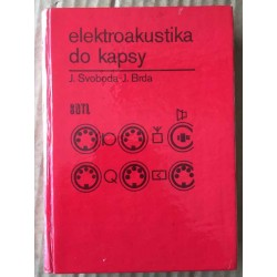Elektroakustika do kapsy