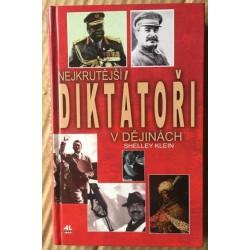 Nejkrutější diktátoři v dějinách