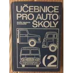 Učebnice pro autoškoly - 2. díl: Rozsah řidičského oprávnění A-C