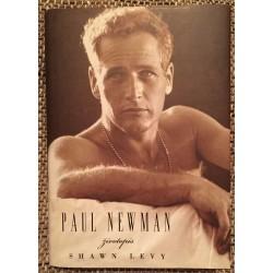 Paul Newman - Životopis