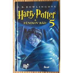 Harry Potter a Fénixov rád - 5