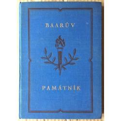 Baarův Památník