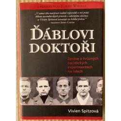 Ďáblovi doktoři - Zpráva o hrůzných nacistických experimentech na lidech