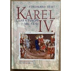 Karel IV. - Císař v Evropě(1346-1378)