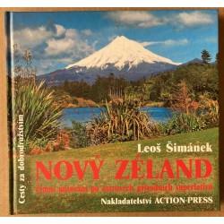 Nový Zéland: Zimní putování po ostrovech přírodních superlativů