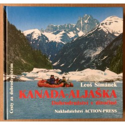 Kanada - Aljaška: Dobrodružství v divočině
