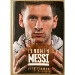 Fenomén Messi