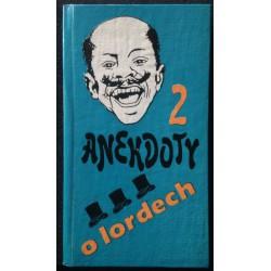 Anekdoty 2 - O lordech