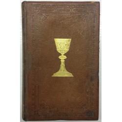 Křesťanská naučení a motlitby - díl I.