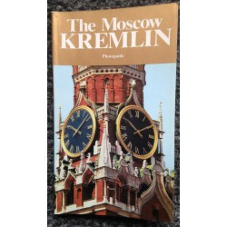 The Moscow - Kremlin Photoguide